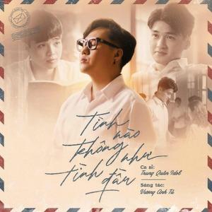 Trung Quân – Tình Nào Không Như Tình Đầu – iTunes AAC M4A – Single