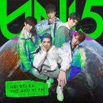 Uni5 – Nói Dối Cả Thế Giới Vì Em – iTunes AAC M4A – Single