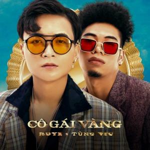 HuyR & Tùng Viu – Cô Gái Vàng – iTunes AAC M4A – Single
