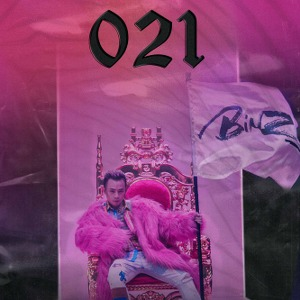 Binz x Touliver – 021 – iTunes AAC M4A – Single