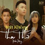 Đình Dũng – Anh Không Tha Thứ – iTunes AAC M4A – Single