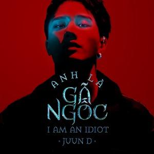 JUUN D – Anh Là Gã Ngốc – iTunes AAC M4A – Single