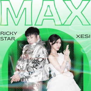 Ricky Star – MAX (feat. Xesi) – iTunes AAC M4A – Single