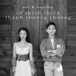 AMEE & Hoàng Dũng – Từ Thích Thích Thành Thương Thương – iTunes AAC M4A – Single