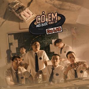 Da LAB – Có Em Mỗi Bước Anh Đi – iTunes AAC M4A – Single
