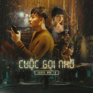 Vương Anh Tú – Cuộc Gọi Nhỡ – iTunes AAC M4A – Single