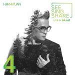 Hà Anh Tuấn – SEE SING SHARE 4: Trong Rừng Có Cơn Mát Lành – 2020 – iTunes AAC M4A – Album