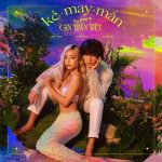 Gin Tuấn Kiệt – Kẻ May Mắn – iTunes AAC M4A – Single