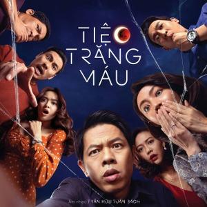 Trần Hữu Tuấn Bách – Tiệc Trăng Máu (Original Motion Picture Soundtrack) – 2020 – iTunes AAC M4A – EP