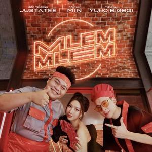 MIN x JustaTee x Yuno Bigboi – MLEM MLEM – iTunes AAC M4A – Single