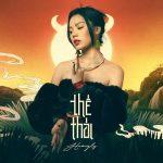 Hương Ly – Thế Thái – iTunes AAC M4A – Single