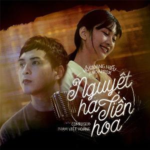 Hồ Quang Hiếu x Hoaprox – Nguyệt Hạ Tiền Hoa – iTunes AAC M4A – Single