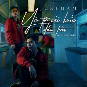 """Jun Phạm – Yêu Từ Cái Buồn Đầu Tiên (Nhạc Phim """"Những Ngày 20"""") – iTunes AAC M4A – Single"""