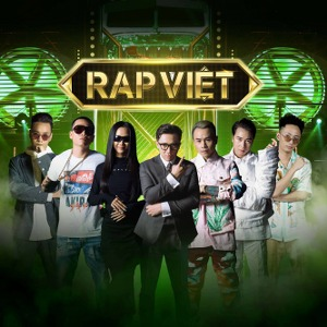 Nhiều Nghệ Sỹ – RAP Việt (Season 1) – 2020 – iTunes AAC M4A – Album