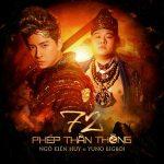 Ngô Kiến Huy – 72 Phép Thần Thông (feat. Yuno Bigboi) – iTunes AAC M4A – Single