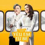 HuyR – Yêu Em Từ Bé (feat. Phi Nhung) – iTunes AAC M4A – Single