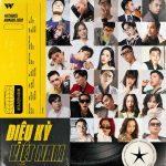 Nhiều Nghệ Sỹ – Diệu Kỳ Việt Nam (WeChoice Awards 2020 Album) – 2021 – iTunes AAC M4A – Album