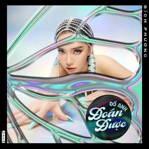 Bích Phương – Đố Anh Đoán Được – iTunes AAC M4A – Single