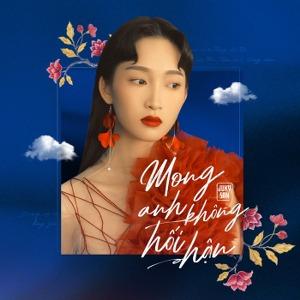 """Juky San – Mong Anh Không Hối Hận (Nhạc Phim """"Chống Lại Số Phận"""") – iTunes AAC M4A – Single"""