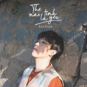 Kai Đinh – Thế Nào Là Tình Yêu – iTunes AAC M4A – Single