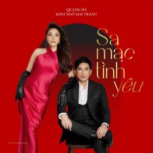 Quang Hà & Kiwi Ngô Mai Trang – Sa Mạc Tình Yêu – 2021 – iTunes AAC M4A – Album