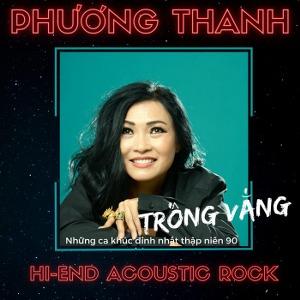 Phương Thanh – Trống Vắng – 2021 – iTunes AAC M4A – Album