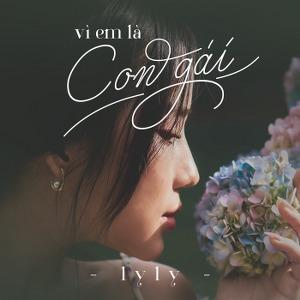 LyLy – Vì Em Là Con Gái – iTunes AAC M4A – Single