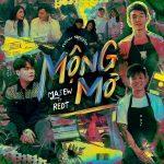 Masew x RedT – Mộng Mơ – iTunes AAC M4A – Single