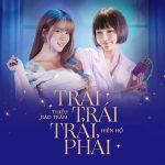 Hiền Hồ x Thiều Bảo Trâm – Trải Trái Trải Phải (feat. ICD) – iTunes AAC M4A – Single