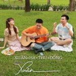 Nhiều Nghệ Sỹ – Xuân Hạ Thu Đông, Rồi Lại Xuân (Tập 1 & 2) – iTunes AAC M4A – EP