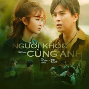 Hồ Quang Hiếu – Người Khóc Cùng Anh – iTunes AAC M4A – Single