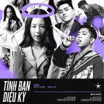 AMEE, Ricky Star & Lăng LD – Tình Bạn Diệu Kỳ – iTunes AAC M4A – Single