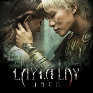 Jack – LayLaLay – iTunes AAC M4A – Single