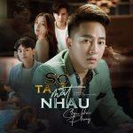 Châu Khải Phong – Sợ Ta Mất Nhau – iTunes AAC M4A – Single