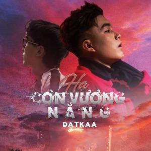 DatKaa – Hạ Còn Vương Nắng – iTunes AAC M4A – Single