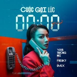 Yaya Trương Nhi – Cuộc Gọi Lúc 0 Giờ (feat. Freaky) – iTunes AAC M4A – Single