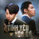 K-ICM – Tình Yêu Hóa Đá (feat. Ryo) – iTunes AAC M4A – Single
