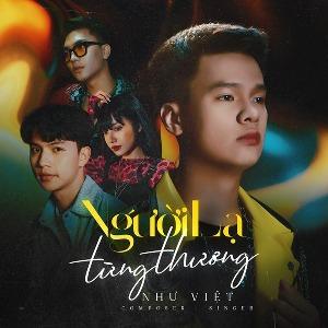 Như Việt – Người Lạ Từng Thương – iTunes AAC M4A – Single