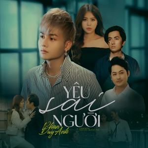 Phan Duy Anh – Yêu Sai Người – iTunes AAC M4A – Single