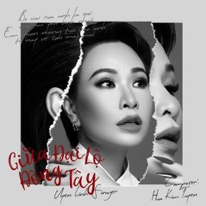 Uyên Linh – Giữa Đại Lộ Đông Tây – iTunes AAC M4A – Single