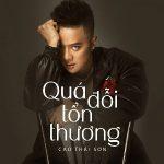 Cao Thái Sơn – Quá Đỗi Tổn Thương – iTunes AAC M4A – Single