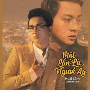 Hoài Lâm – Một Lần Là Người Ấy (Solo Version) – iTunes AAC M4A – Single