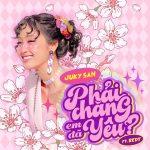 Juky San – Phải Chăng Em Đã Yêu? (feat. RedT) – iTunes AAC M4A – Single